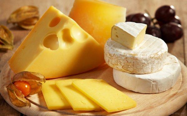 Учёные: Сыр предотвращает возникновение сердечных заболеваний