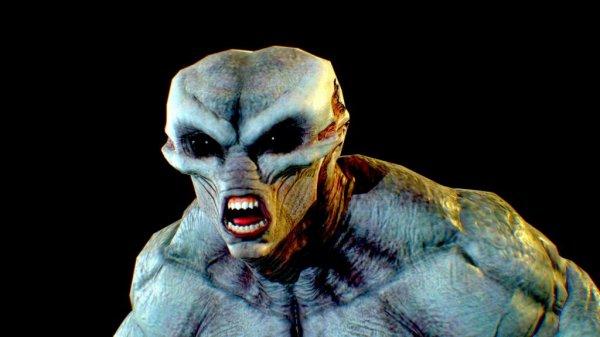 В созвездии Ориона уфологи обнаружили агрессивных пришельцев