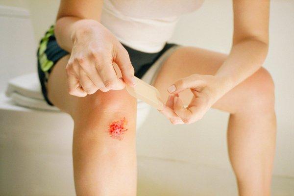 У кожи обнаружили «память» о ранах и воспалениях