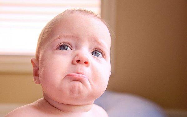 Реакция матери на плач ребенка оказалась врожденной