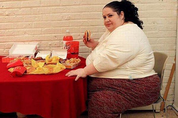 Сибирские ученые рассказали о влиянии генетики на развитие ожирения