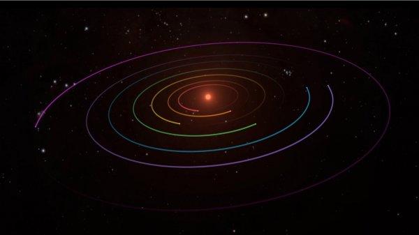 Ближайшие к планете аналоги Земли оказались обычными вулканами