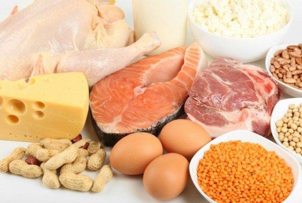 Ученые: Белковая диета провоцирует развитие рака