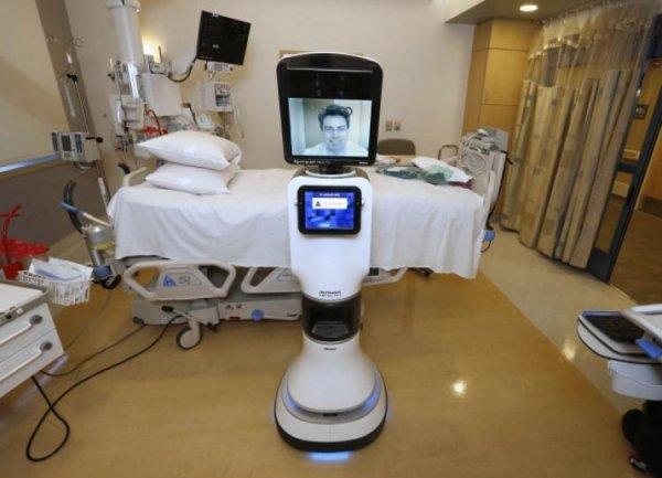 Ученые рассказали о малоэффективности роботов в медицине