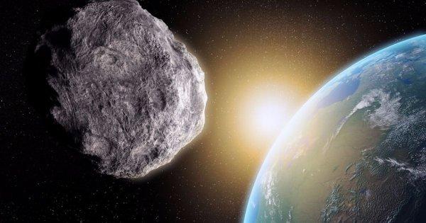 Ученые: Земле угрожает астероид размером с пять статуй Свободы