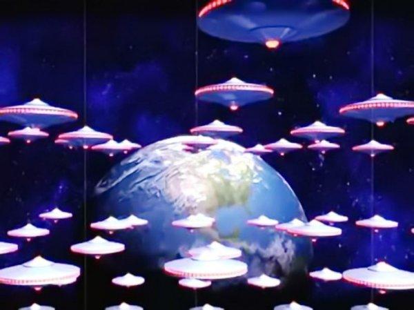 Учёные обнаружили агрессивных пришельцев в созвездии Ориона: Мы не одни во Вселенной?