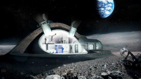 На Гавайях построят лунную базу – Ученые