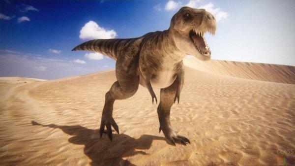 Палеонтологи обнаружили во Франции останки травоядного ящера