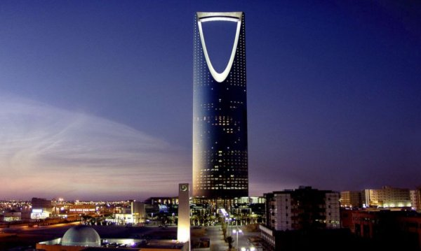 Саудовская Аравия планирует вложить 1 миллиард долларов в космический туризм