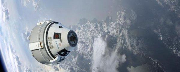 Boeing и SpaceX приступили к созданию космических перевозчиков