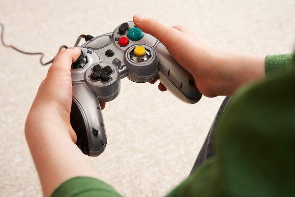 Учёные заявили, что увлечение компьютерными играми не вызывает зависимости