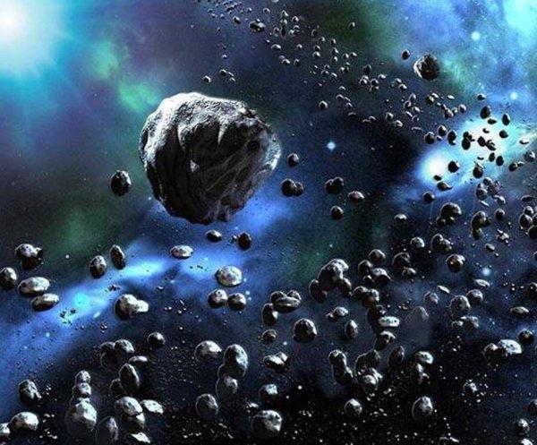 Китай обвинил NASA в сокрытии информации об угрожающем Земле метеорите: 31 октября человечество снова окажется в опасности