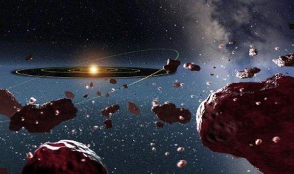 Крупные астероиды стали бесследно пропадать в космическом пространстве: Почему теория Большого взрыва подверглась критике?