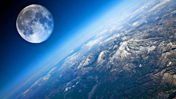 «Роскосмос» готов построить орбитальную АЭС для спутников