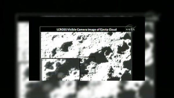 Уфолог нашел в лунном кратере еще один вход на инопланетную базу: Размеры тоннеля позволяют пролетать вглубь спутника НЛО