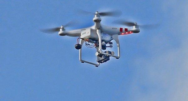 В Сети бурно обсуждают сражение военного дрона США и НЛО