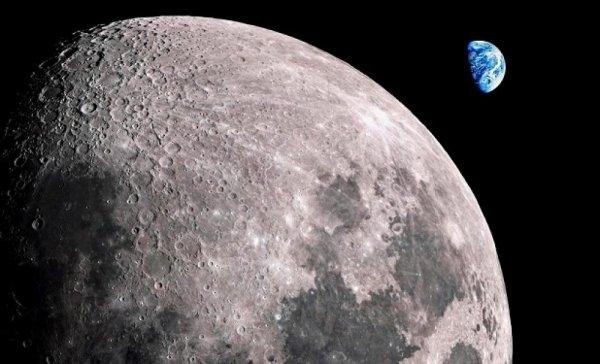 Ученые NASA переквалифицировали Луну из спутника в планету: Чем на самом деле является небесное тело?