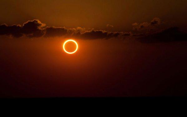 В Библии найдено первое упоминание о солнечном затмении