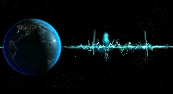 NASA выложило в Сеть аудиозаписи с «пугающими звуками» из космоса
