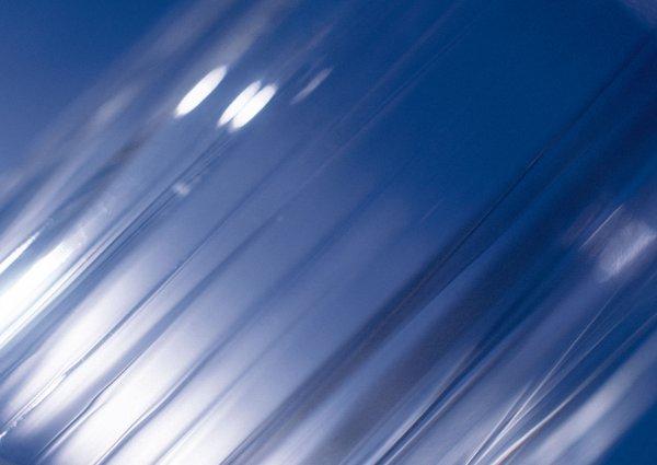 Ученые создали наностекло без бликов