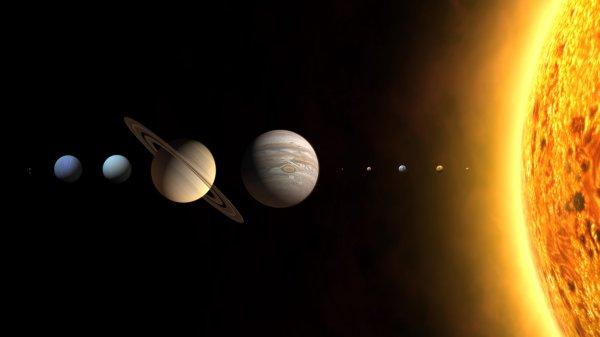 Астрономы нашли ближайший к Солнечной системе космический объект