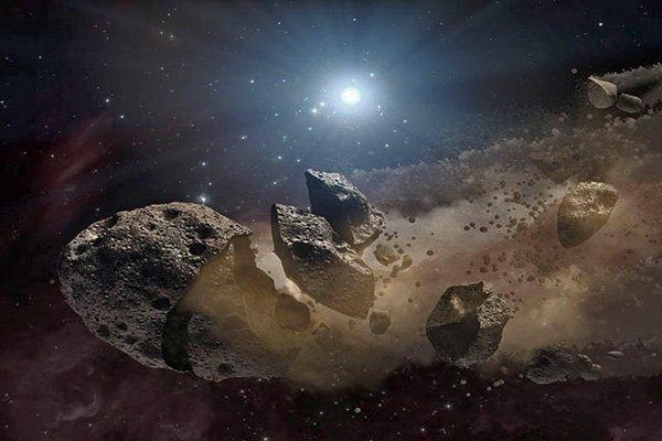 В целях безопасности NASA оснастит кометы и астероиды микротермометрами