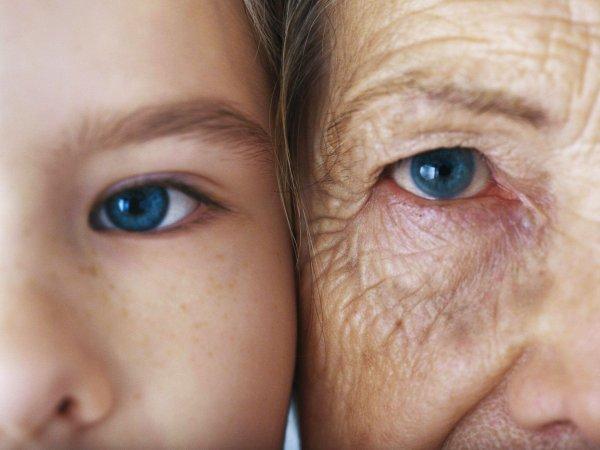 Математики: Процесс старения нельзя побороть