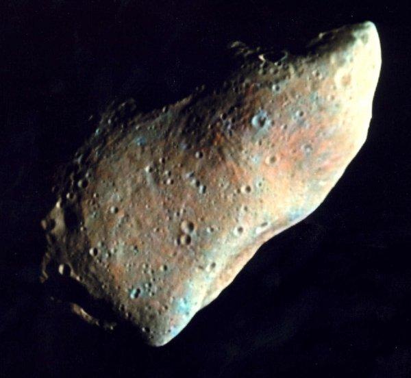 NASA разместит микротермометры на кометах и астероидах: Обезопасит ли нововведение нашу планету от космической атаки?