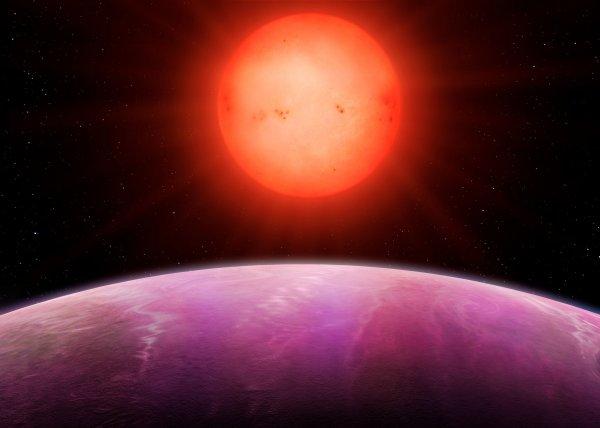 Найдена планета-гигант, существование которой считалось невозможным: Объект может оказаться «пришельцем»