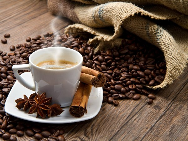 Ученые доказали, что кофе спасет от редкого заболевания печени