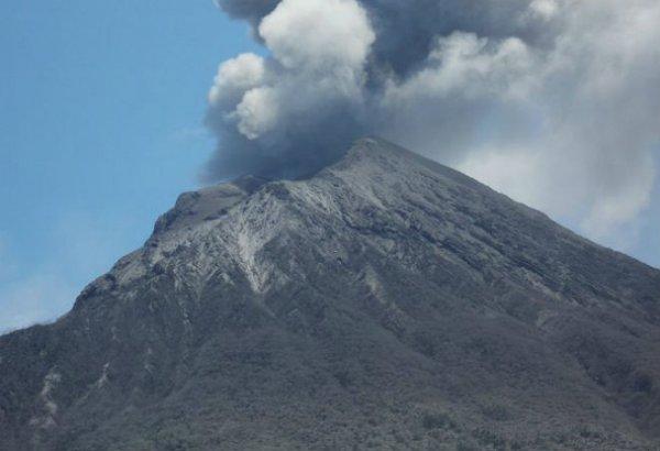 Ученые предупредили об опасности извержения крупнейшего в Исландии вулкана