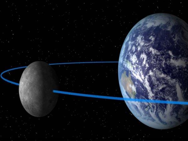 Попытка №2: Второй экспедиции к Луне быть?