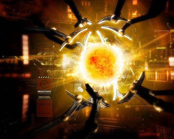Физики открыли реакцию, превосходящую по мощи термоядерную