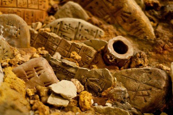 Центр Липецка вызвал удивление у археологов необычными находками