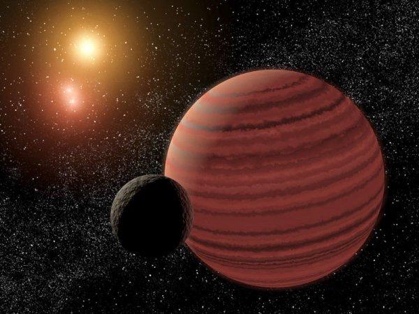 Ученые NASA планируют начать поиск коричневых карликов за пределами Солнечной системы