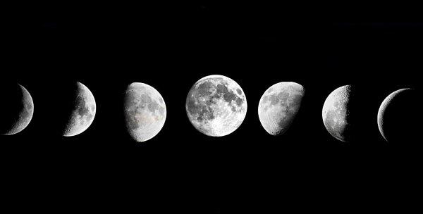 Эксперты рассказали, как похудеть, ориентируясь на фазы Луны