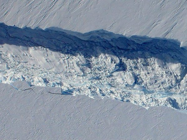 Ледники стали таять быстрее: Учёные уверены, что катастрофа неизбежна