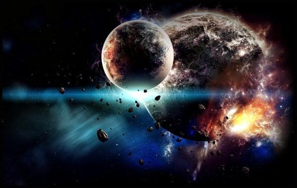 Астрономы открыли вторую звезду в Солнечной системе: Этот момент может спровоцировать начало метеоритного дождя на Земле