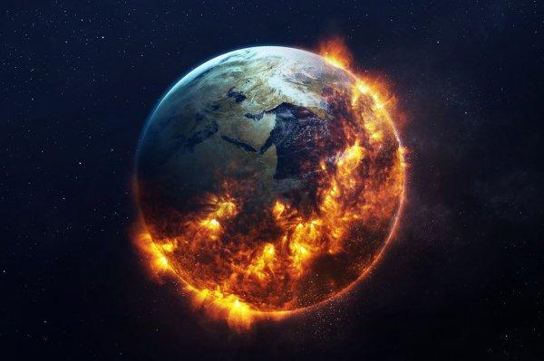 Нумеролог окончательно назначил конец света на 19 ноября: «Откровение Иоанна Богослова» повествует о «тысячелетии» скорби