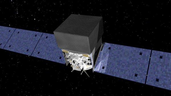 В NASA сообщили, что человечество могло погибнуть от взрыва нейронных звезд: Образовавшаяся черная дыра способна поглотить нашу планету