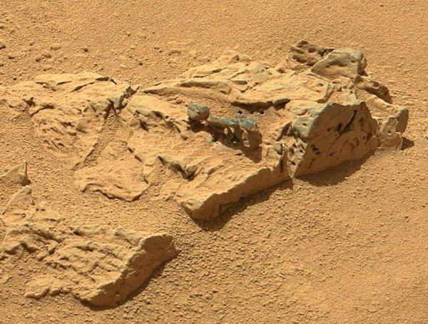 На Марс отправятся 60 тысяч имен жителей России