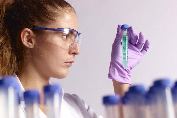 Ученые: Бесплодие у женщин связано с риском рака