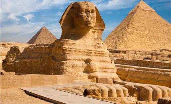 Ученые нашли в Египте эллинистический гимнасий