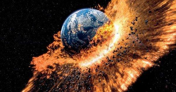 Хокинг считает, что конец света наступит к 2060 году