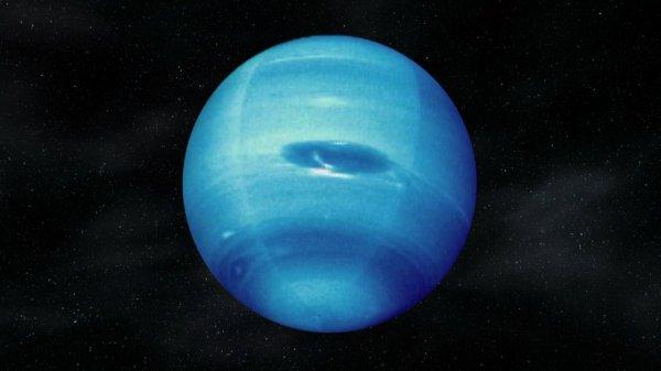 Ученые: Уран может покрыться водой через миллиарды лет