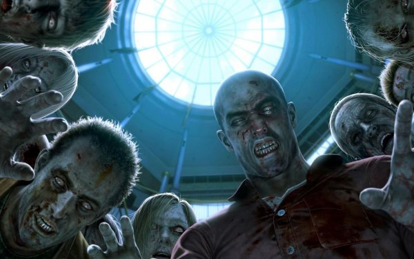 Ученые смогли доказать существование зомби
