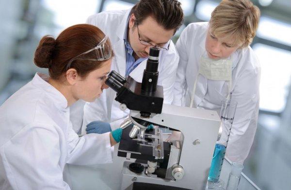 В Томске изобрели препарат от шизофрени