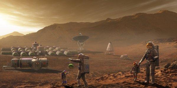 Мальчик-индиго из России рассказал о жизни на Марсе и в Древнем Египте
