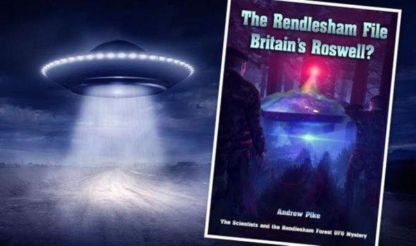 Житель Пензы поведал СМИ о встрече с ядерным НЛО в 50-х годах: Эндрю Пайк развенчал мифы о пришельцах