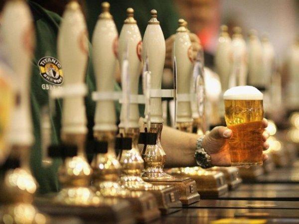 Ученые: Употребление алкоголя напрямую связано с развитием рака